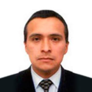 Carlos Vilchez Román