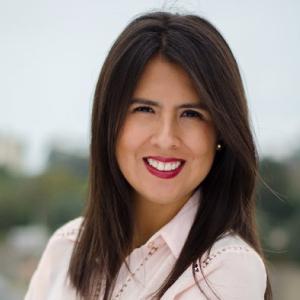 Vanessa Caldas