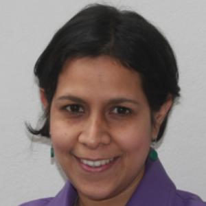 María Amalia Pesantes