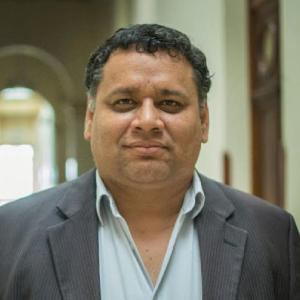 Raúl Mauro