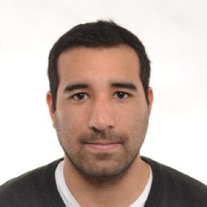 Victor Saldarriaga