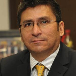 Hugo Perea Flores