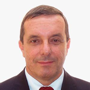 Javier Portocarrero Maisch